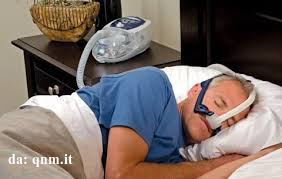 apnee notturne cardiologia la storta